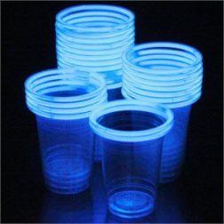 glow stick cups